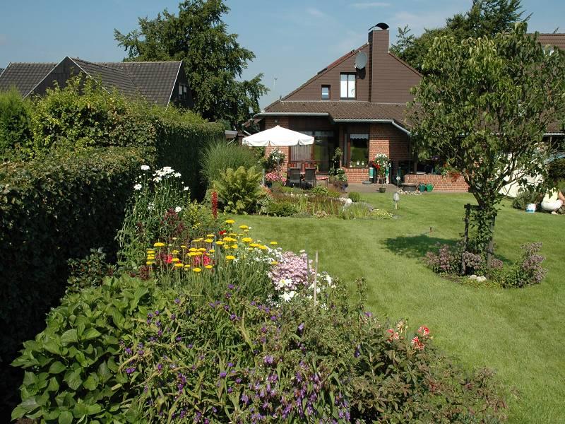 FeWo Mahnke - Ferienwohnung Zur Buche - Familie Mahnke in Roetgen/Eifel